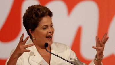 Rousseff irá a segunda vuelta con el socialdemócrata Neves