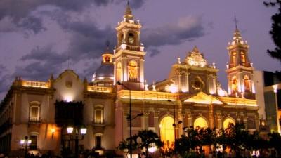 Salta será sede de un encuentro internacional de ciudades que luchan contra la droga.