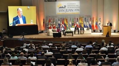 Innovación y participación, nuevos desafios de los municipios