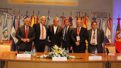 Congreso Iberoamericano de Municipalistas: Debaten sobre el nuevo rol de los municipios