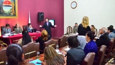 Se creó el Consejo de Ediles de Mandato Cumplido de la ciudad de Paraná