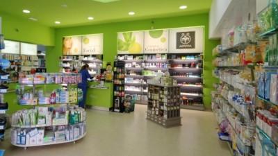 Prohibieron vender productos no medicinales en farmacias de Paraná