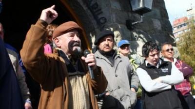 Repudian las expresiones contra la Intendenta de Barilochedel secretario general del Soyem