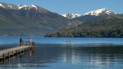 Bariloche:respaldan modificación en el Código Civil para garantizar el libre acceso a las costas