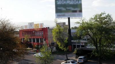 Guaymallén quiere regular la publicidad en la vía pública