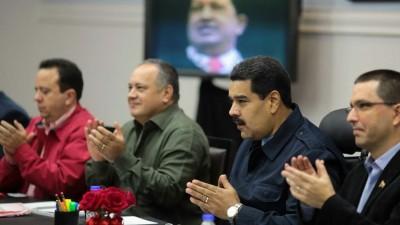 ONU: Venezuela al Consejo de Seguridad