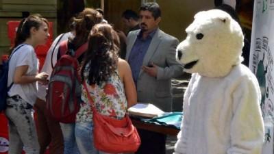 La reconversión del Zoo de Mendoza en ecoparque tiene 14 mil firmas