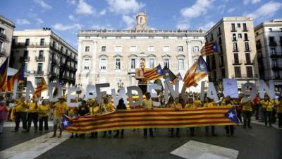 El gobierno de Rajoy impugnará la nueva consulta independentista convocada por Cataluña