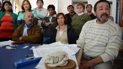 Soyem Bariloche dice que el gobierno desvía el eje de discusión