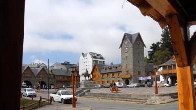 El municipio de Bariloche gasta casi todos sus ingresos en salarios