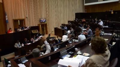 El Chocón será municipio