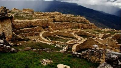 En Perú construirán un teleférico hacia una fortaleza preinca