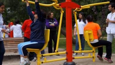 Concejales aprobaron proyecto para crear plazas saludables en Bariloche