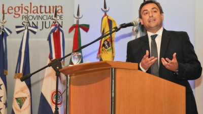 La Municipalidad de Córdobarecibió un premio