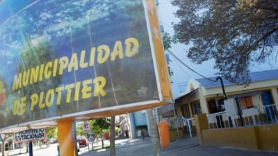 Plottier: los sindicatos municipales continúan con el paro