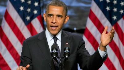 Los Premios Nobel de la Paz presionan a Obama
