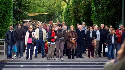 Argentina se ubica 31ª en un ranking de países sobre igualdad de género