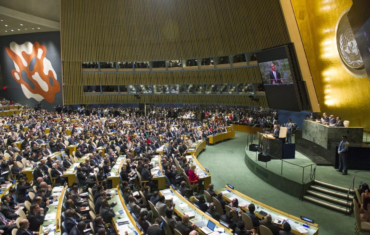 La Argentina fue elegida como miembro del Consejo Económico y Social de la ONU por tres años