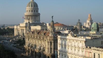 El embargo económico contra Cuba vuelve a la agenda política yanqui