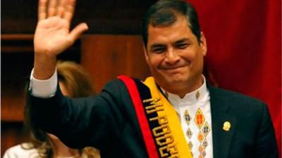 El 73% de los ecuatorianos apoya el referéndum sobre reelección indefinida