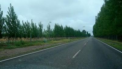La doble vía entre San Rafael y Alvear demandará un año de estudio