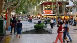 San Juan: Destinan recursos a comunas para seguridad y pavimentos