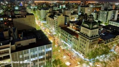 Mendoza, uno de los destinos codiciados para congresos