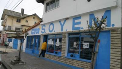 Municipales de Bariloche formalizaron pedido de reapertura de las paritarias