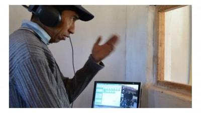 Una radio comunitaria unirá los pueblos de los Valles Calchaquíes
