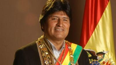 Concejalesde Rosario de la Frontera se reunirán con el presidente de Bolivia Evo Morales
