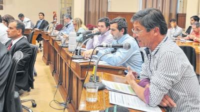 Bahía Blanca: Se quebraron los consensos para tratar Gobierno Abierto