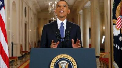 Obama decretó beneficios para millones de inmigrantes irregulares