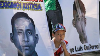 El presidente de México propone la eliminación de las policías municipales