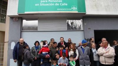 En La Plata seasistió a más de 600 personas en situación de calle este año