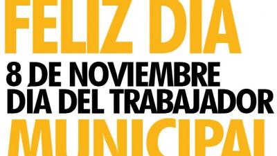 Mensaje de la Confederación de Trabajadores Municipales de Argentina