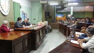 En Trenque Lauquen obligan a funcionarios y concejales a presentar declaraciones juradas patrimoniales