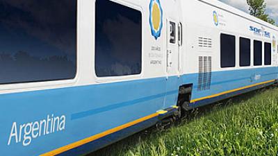 El Gobierno asumirá el control de servicios ferroviarrios de larga distancia