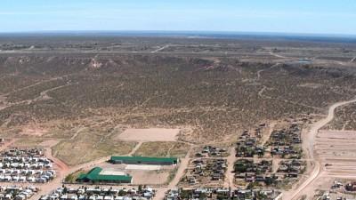 Neuquén: La meseta, un masivo lugar para urbanizar