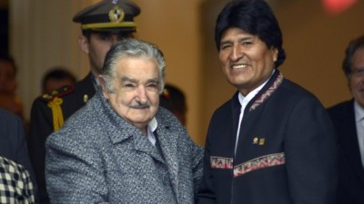 Bolivia tendrá acceso a puerto uruguayo de aguas profundas