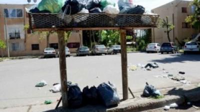 Fin del conflicto en Plottier, hoy regresa la recolección de todos los residuos