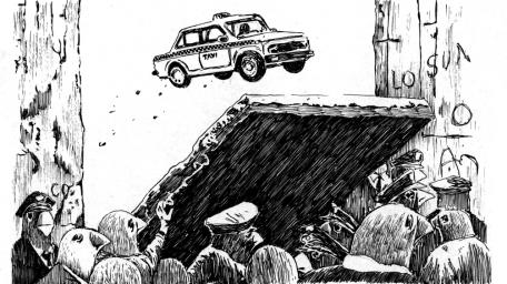 La caída del Muro, 25 años: ¿Dónde está la fiesta?
