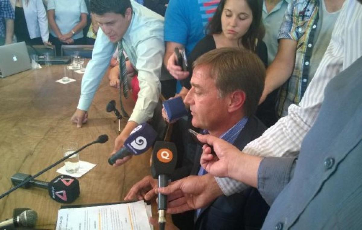 Mendoza: el Gobierno pone en duda el voto electrónico