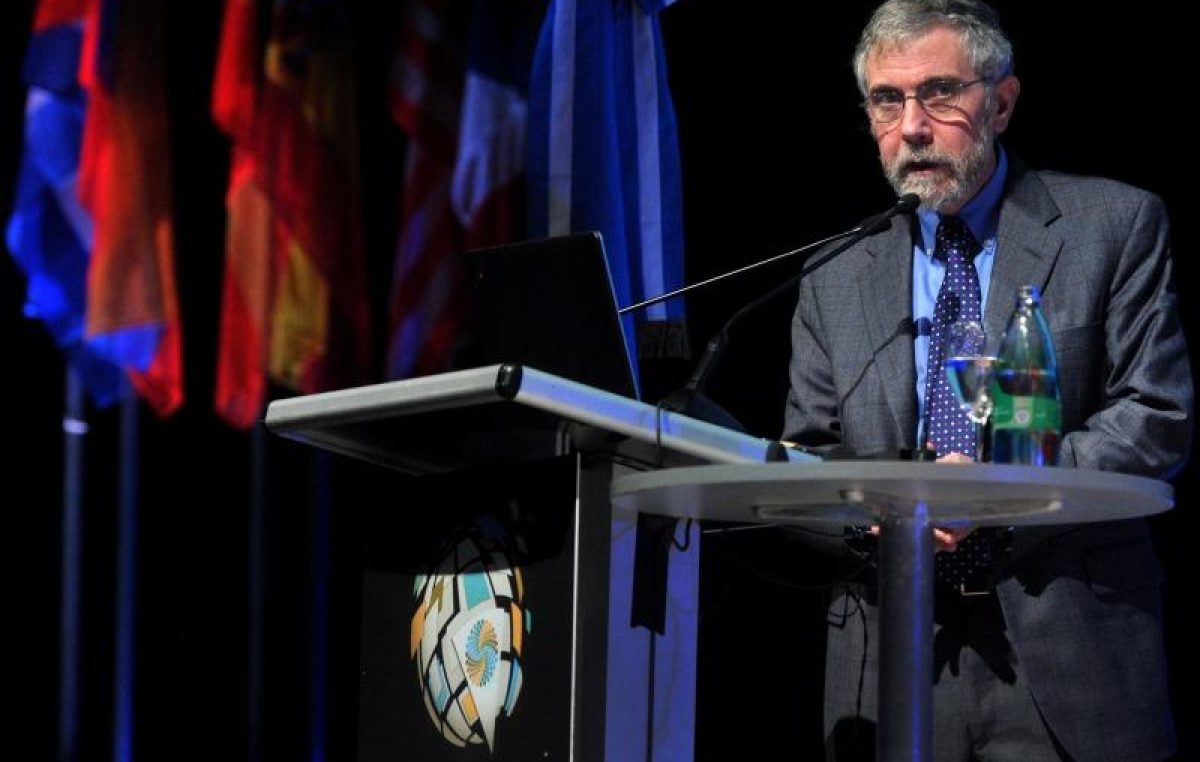 Paul Krugman cuestionó duramente el accionar de los fondos buitre conta la Argentina
