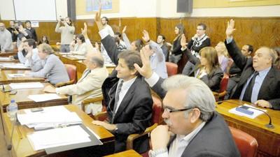 El Concejo Deliberante de Mar del Plata aprobó la creación de la Policía Local