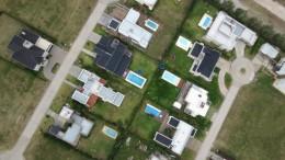 Catastro de Tucumán busca evasores con un drone