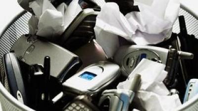 ONU: La basura electrónica es una bomba ecológica para el planeta
