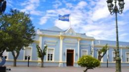 El Gobierno de Chubut reclama austeridad en los presupuestos municipales