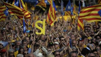 A pesar de una nueva prohibición, Cataluña hará la consulta el domingo