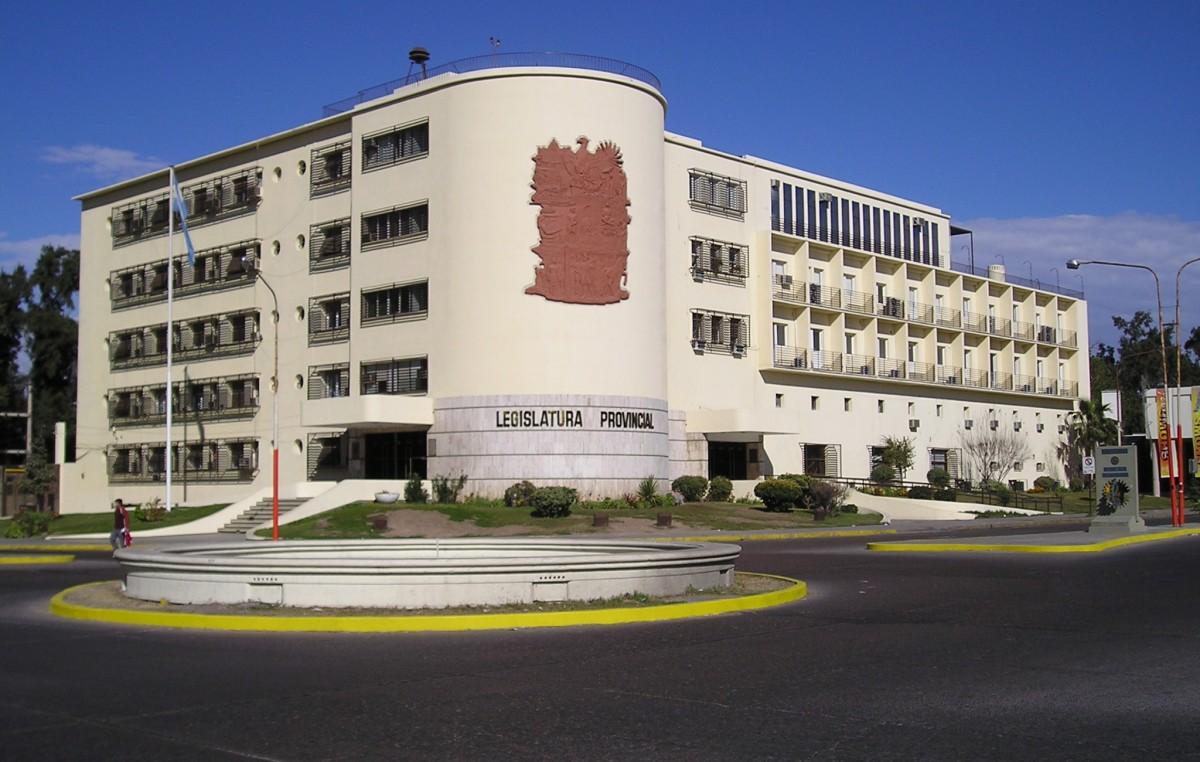 Sesionó por primera vez el Parlamento Cuyo del Mercosur