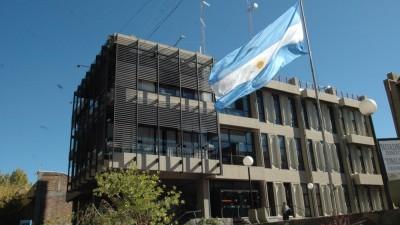 Rivadavia (Mendoza) también suma efectivos y móviles propios